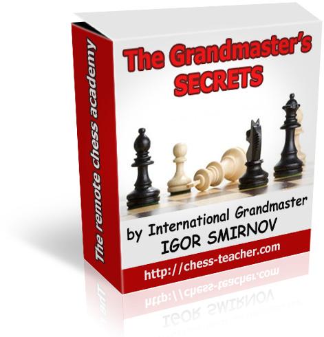 Grandmaster's Secrets