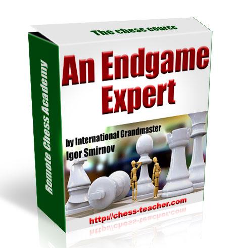 Endgame Expert
