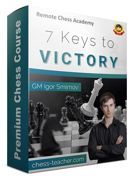 7 keys to victory