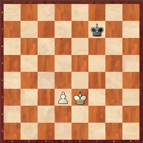 planning in chess