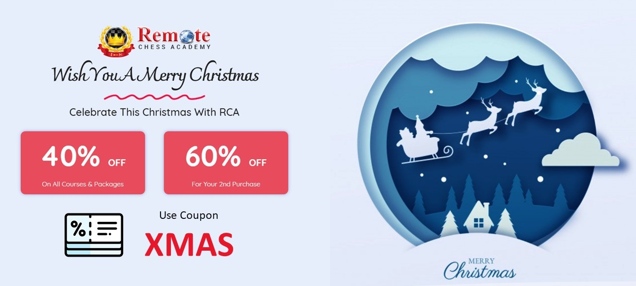 RCA Christmas Offers
