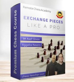 Remote Chess Academy Coupon - Featured Products