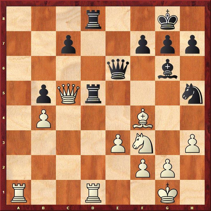 back rank chess tactics