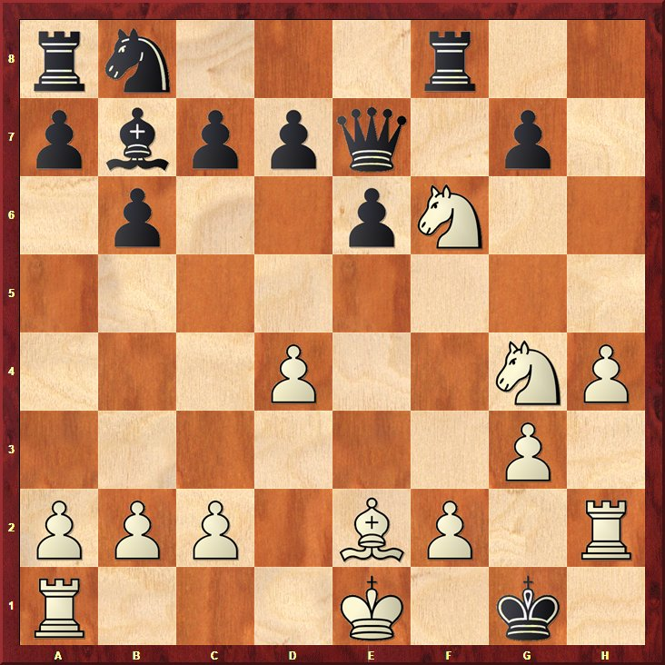 checkmate problems and compositions