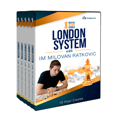 London System Chess Course