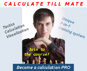 Become a calculation PRO