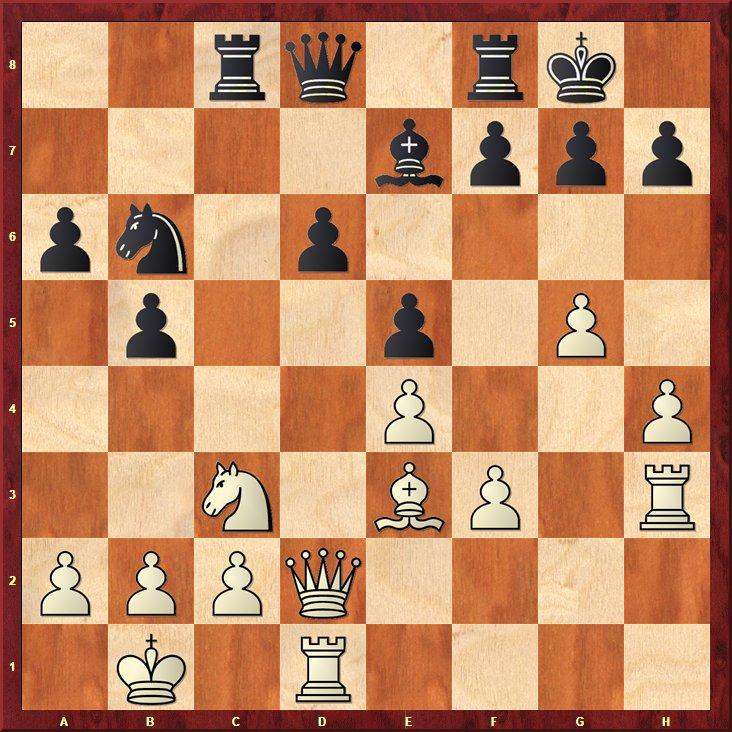 Bobby Fischer chess game